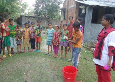 Handwashing-Practice