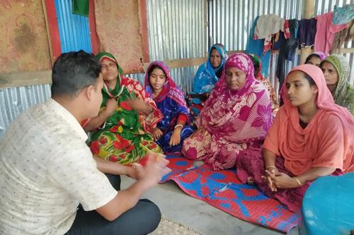 Microfinance_Samthy-Visit