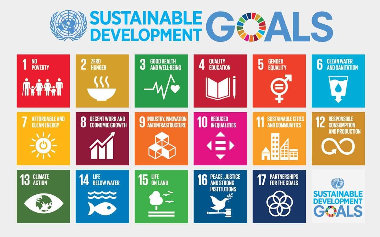 SDGs-GOALS