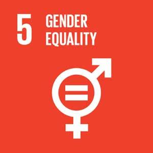 SDGs-Goal-5